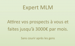 Formation MLM Gratuite