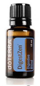 Digest Zen Doterra