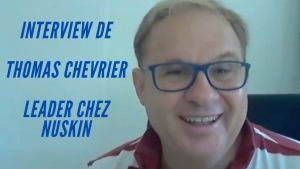 Interview d'un leader Nu Skin